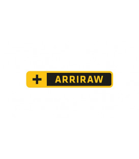 ALEXA MINI ARRIRAW LICENSE KEY