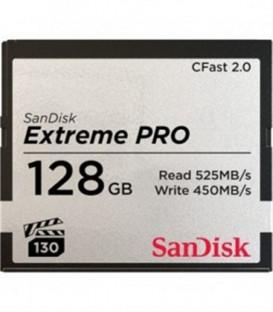 SANDISK CFAST 2.0 128 GB