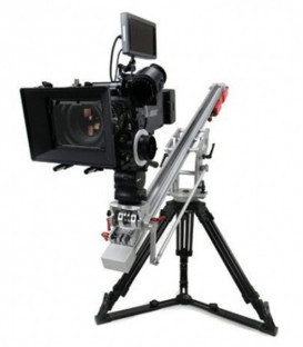 SLIDER DOLLY CRANE (UP TO 32KG) WITH CASES
