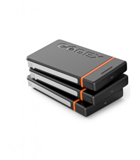 CODEX COMPACT DRIVE 1TB SET 3X