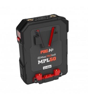 PAG MINI PAGLINK MPL50V VMOUNT 50Wh