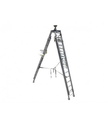 LADDERPOD 3M  AND SPREADER WITH STRAP