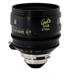 OBJECTIF COOKE S4/i 27mm T2.0 PL