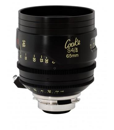 OBJECTIF COOKE S4/i 65mm T2.0 PL