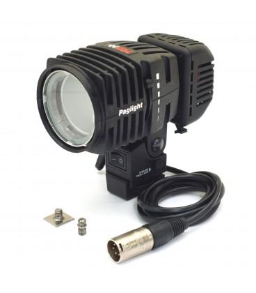 PAGLIGHT 12V LED  XLR-4
