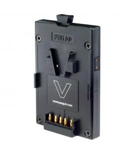 ADAPTATEUR PAGLOK JVC GY HD100/HD101