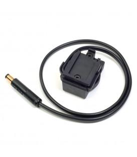 BASE MINI LIGHT CABLE PP90