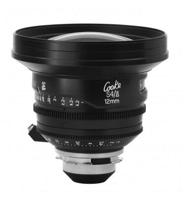 OBJECTIF COOKE S4/i 12mm  T2.0 PL