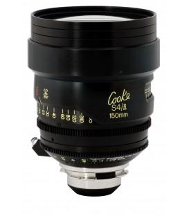 OBJECTIF COOKE S4/i 150mm T2.0 PL