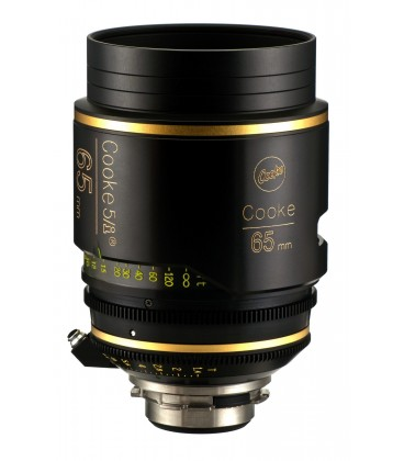 OBJECTIF COOKE 5/i 65mm T1.4 DUAL SCALE