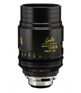 OBJECTIF COOKE MINI S4/i 135mm T2.8