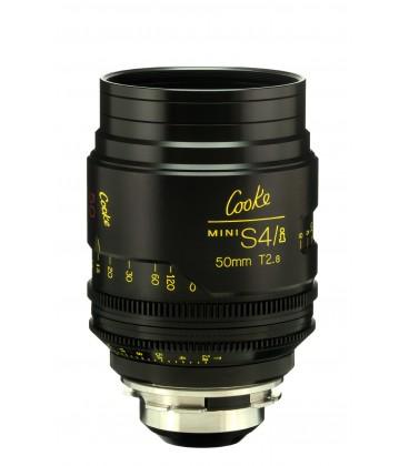 OBJECTIF COOKE MINI S4/i 50mm T2.8