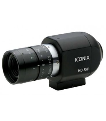 CAMERA ICONIX HD MONTURE C