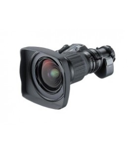 ZOOM CANON HD HJ14X4.3