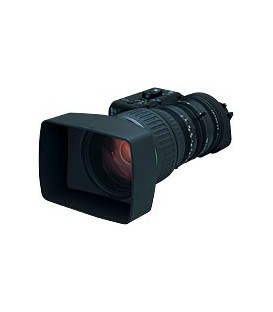 ZOOM CANON HD HJ40X10IAS AVEC REPORTS DE POINT & ZOOM
