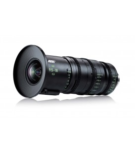 ZOOM LENS ARRI UWZ 9.5-18mm T2.9