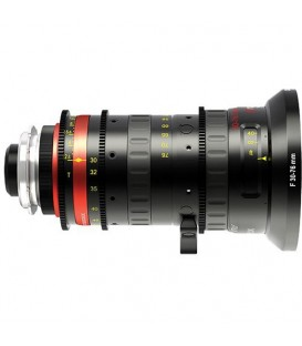 ZOOM OPTIMO STYLE 30-76mm PL