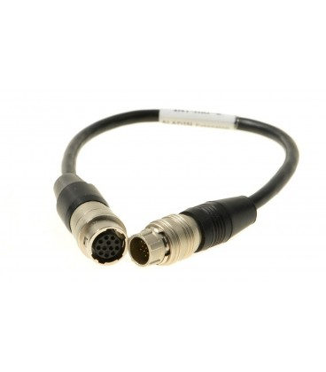 CABLE D'ADAPTATION ZOOM FUJINON ANALOGUE H12-H20
