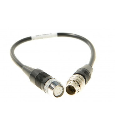 CABLE D'ADAPTATION FOCUS CANON ANALOGUE H6-H20
