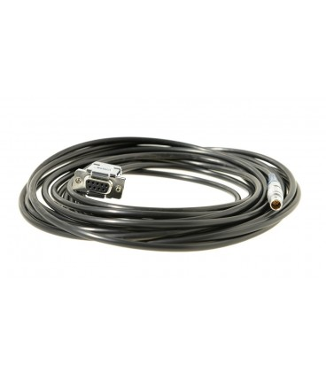 CABLE SERIAL ALADIN 2 AUX2 L7 - PC DB9 RS232