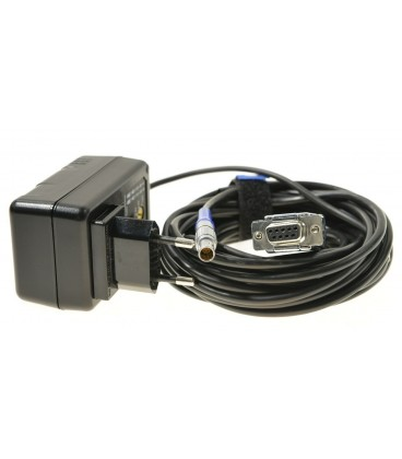 CABLE SERIAL ALADIN 2 AUX2 L7 - PC DB9 RS232 SECTEUR
