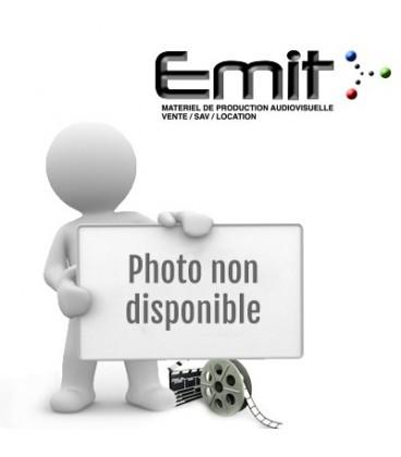 COMPARTIMENT 2 PORTE-FILTRE 6.6X6.6 ROTATIF