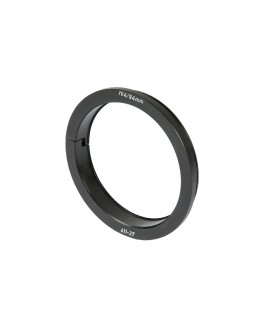 BAGUE CLIP ON 104:94MM