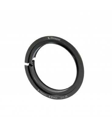 BAGUE CLIP ON 104:87MM
