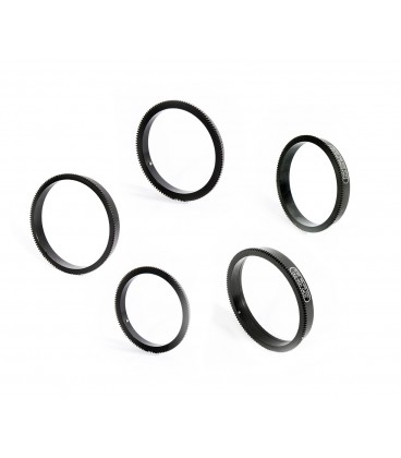 DESTOCKAGE: LOT BAGUES INSERT (100:95mm, 100:92mm, 100:83mm, 100:80mm, 100:62mm)