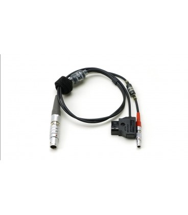 CABLE SMC/EMC/AMC - RED EPIC/DTAP