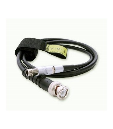 VIN-1 CABLE VIDEO IN (Fi5p -BNC) 0.8m