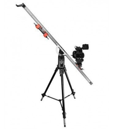 SLIDER DOLLY CRANE SD+ (JUSQU'A 16KGS)