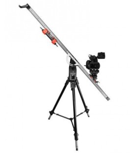 SLIDER DOLLY CRANE (JUSQU'A 12KGS)