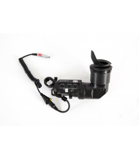 OCCASION: SONY ELECTRONICAL VIEWFINDER DXF 801 CE