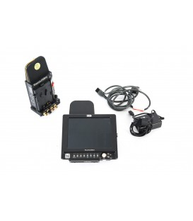 "OCCASION: CINEMONITOR 8"" HD SBL EVO WITH RF TRANSMISSION"