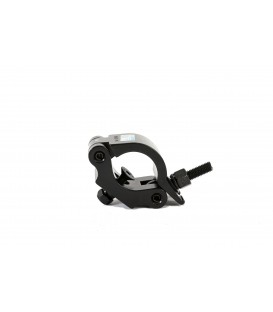 SINGLE CLAMP BLACK ARM
