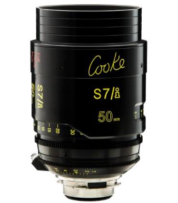 JEU DE 9 COOKE MINI S4/i 18 25 32 40 50 65 75 100 135mm