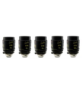 SERIE COOKE S7/i FF T2.0